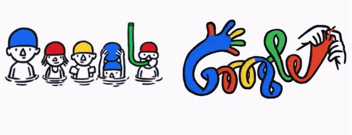 Η Google καλωσορίζει το καλοκαίρι του 2013