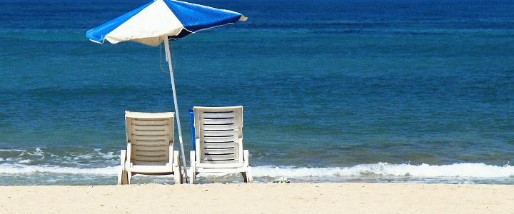Το κολατσιό της παραλίας