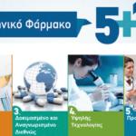 5+1 λόγοι να επιλέξετε ελληνικό φάρμακο
