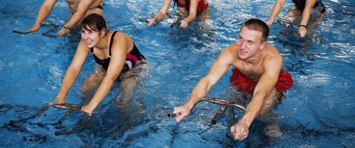 Ωτίτιδα του κολυμβητή