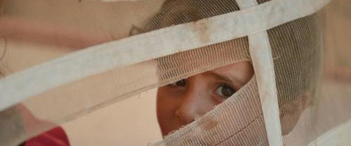 Ένα εκατομμύριο παιδιά πρόσφυγες στη Συρία, ενώ η εισβολή αναμένεται…