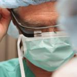 Χειρουργική επέμβαση μεταδίδεται ζωντανά με Google Glass