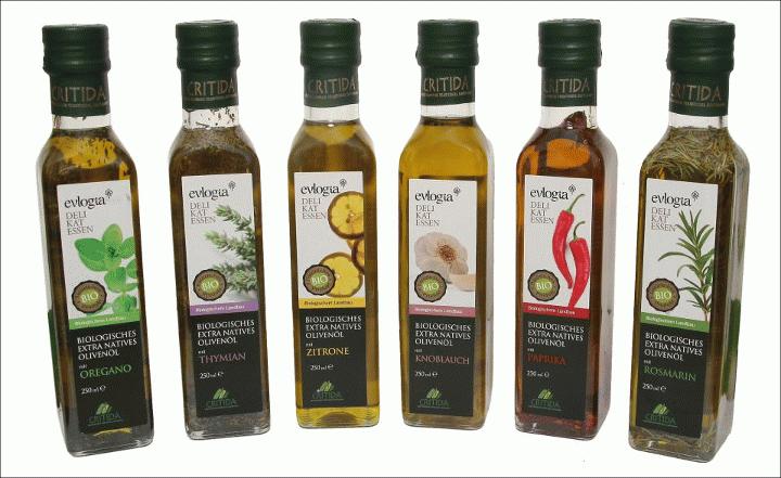 """Ελαιόλαδο Κρήτης με γεύση και άρωμα λεμονιού """"τα σπάει"""" στη Γερμανία"""