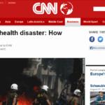 CNN: Η Δημόσια Υγεία καταστρέφεται στη Ευρώπη. Πώς σκοτώνει η λιτότητα.