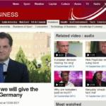 Συνέντευξη του υπουργού Υγείας στο BBC