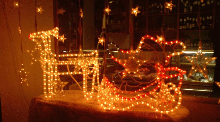 Γιορτές: χαρά για μικρούς, στρες για μεγάλους