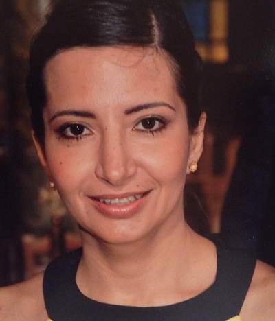 H παιδοψυχίατρος, κ. Μερσύνη Αρμενάκα