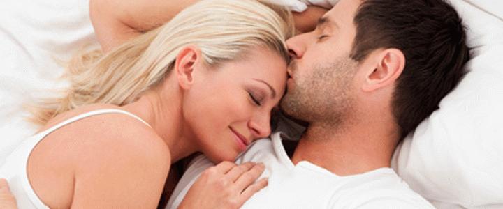 Το sex καταπολεμά τις αϋπνίες
