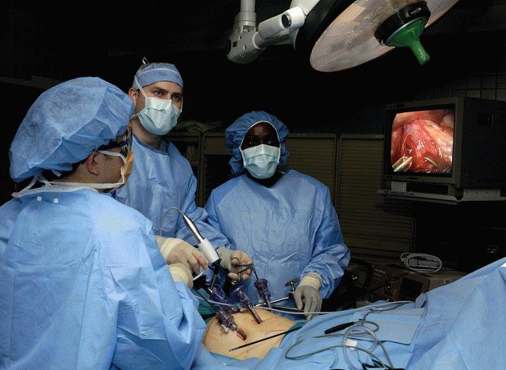 Πολλαπλά οφέλη από τη λαπαροσκοπική χειρουργική