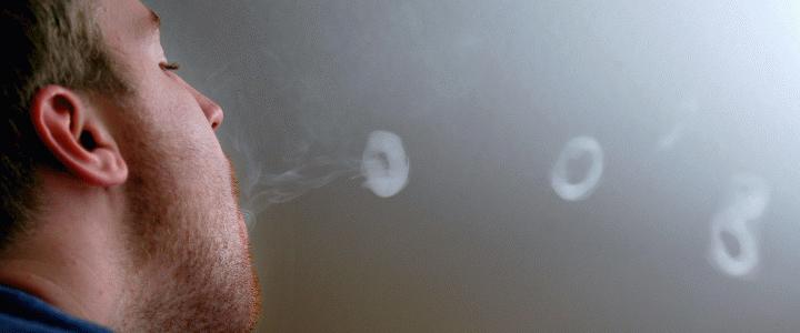 Κόψτε το τσιγάρο με βελονισμό