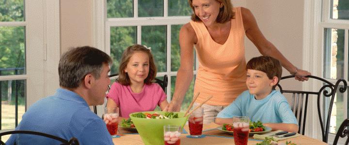 Πρωινό και κολατσιό σύμμαχοι του μαθητή