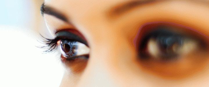 Μαύροι κύκλοι- μπορούν τα καλλυντικά να βοηθήσουν;