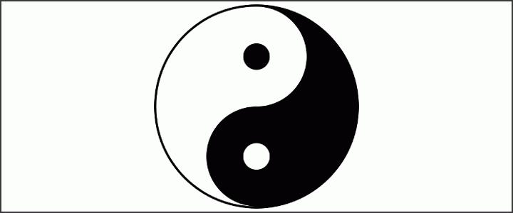 Τι είναι το Γιν και το Γιανγκ;