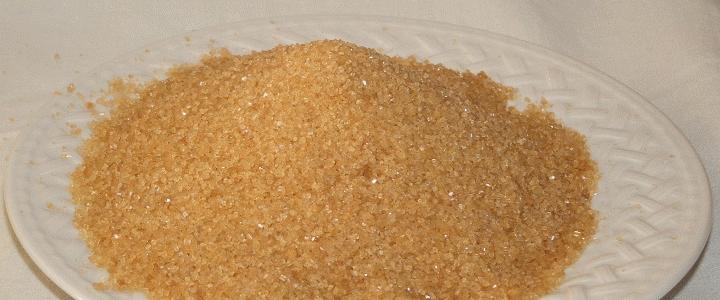 Ο μύθος της μαύρης ζάχαρης