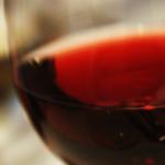 Δοκιμάζοντας ένα κρασί