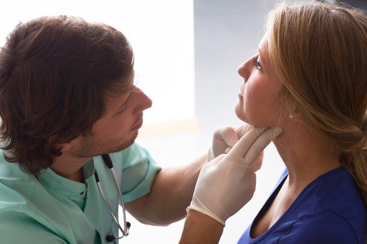 Θυρεοειδής και καρκίνος του θυρεοειδούς