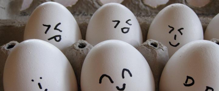Πότε ένα αυγό είναι φρέσκο;
