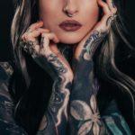 Τα τατουάζ μπορεί να κρύψουνύποπτους σπίλους;