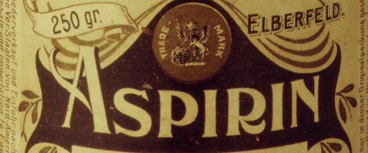 Ασπιρίνη και παιδικές ιώσεις