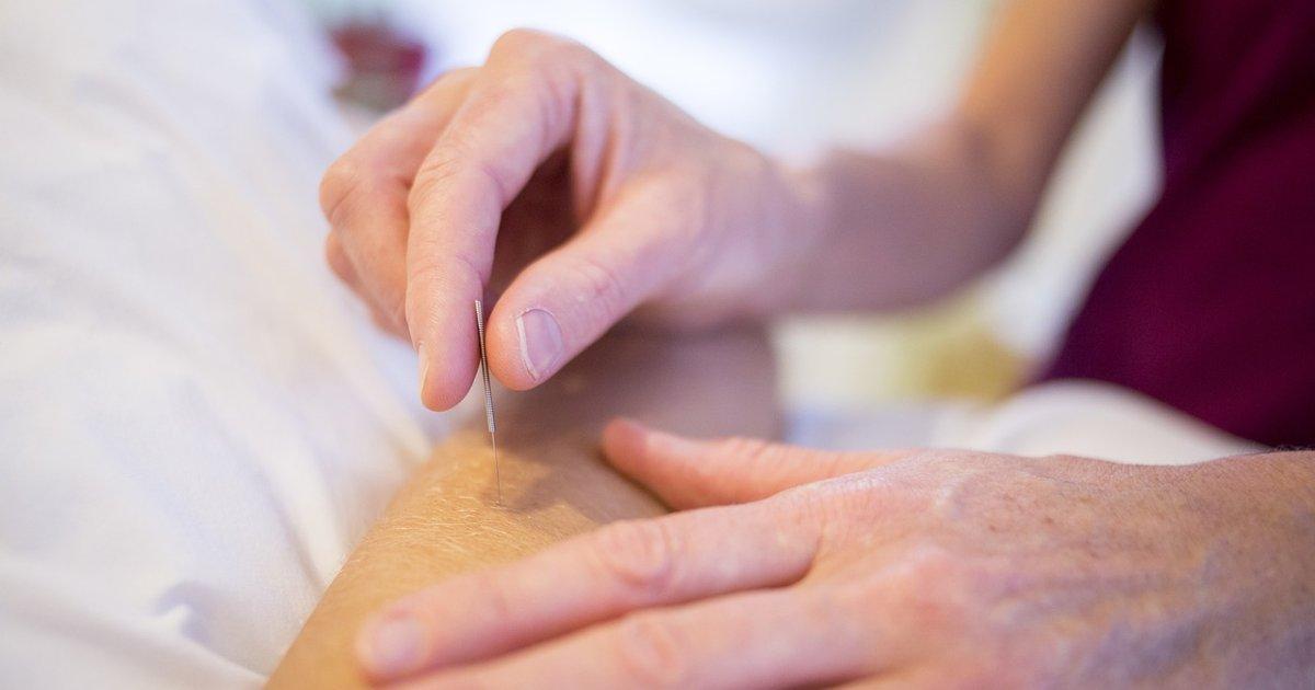 Πότε πρέπει να αναβληθεί μια θεραπεία με Βελονισμό
