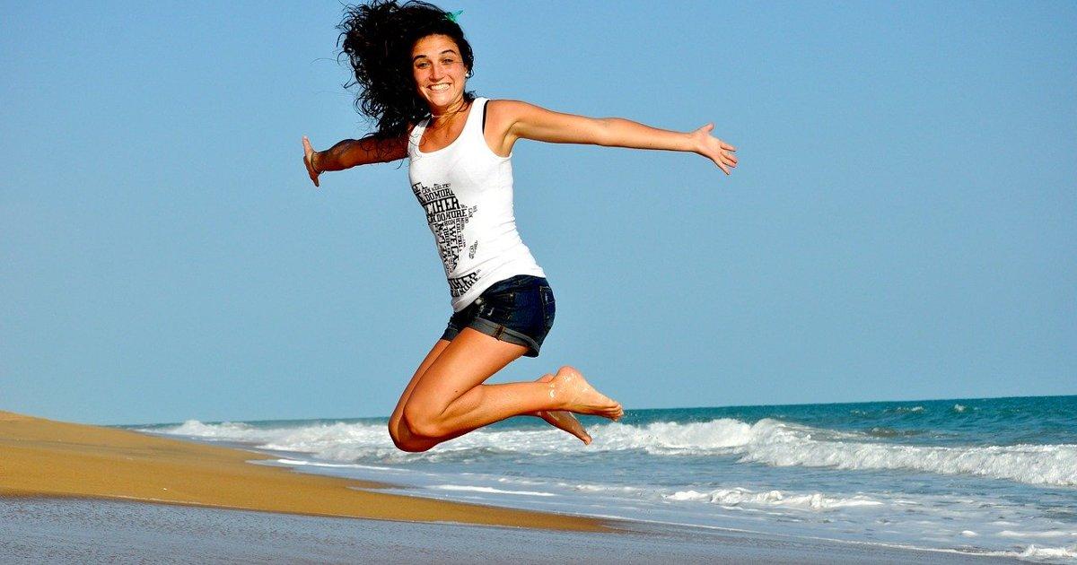 Ασκηση με βάρη μέτριας έντασης κατά του άγχους