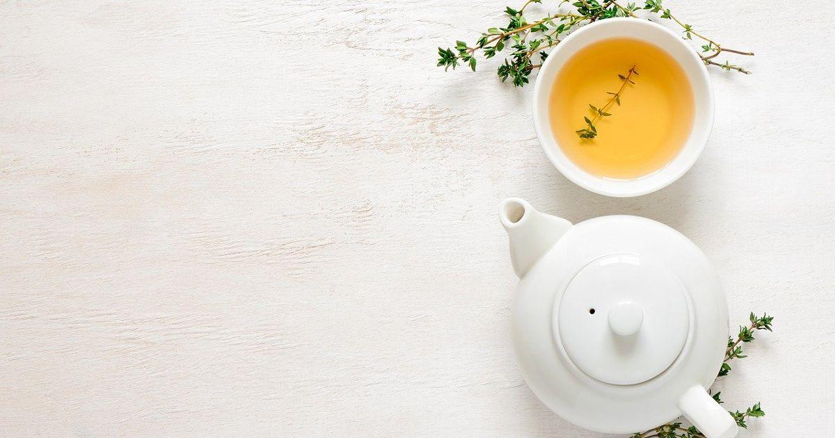 Πράσινο τσάι - Green Tea