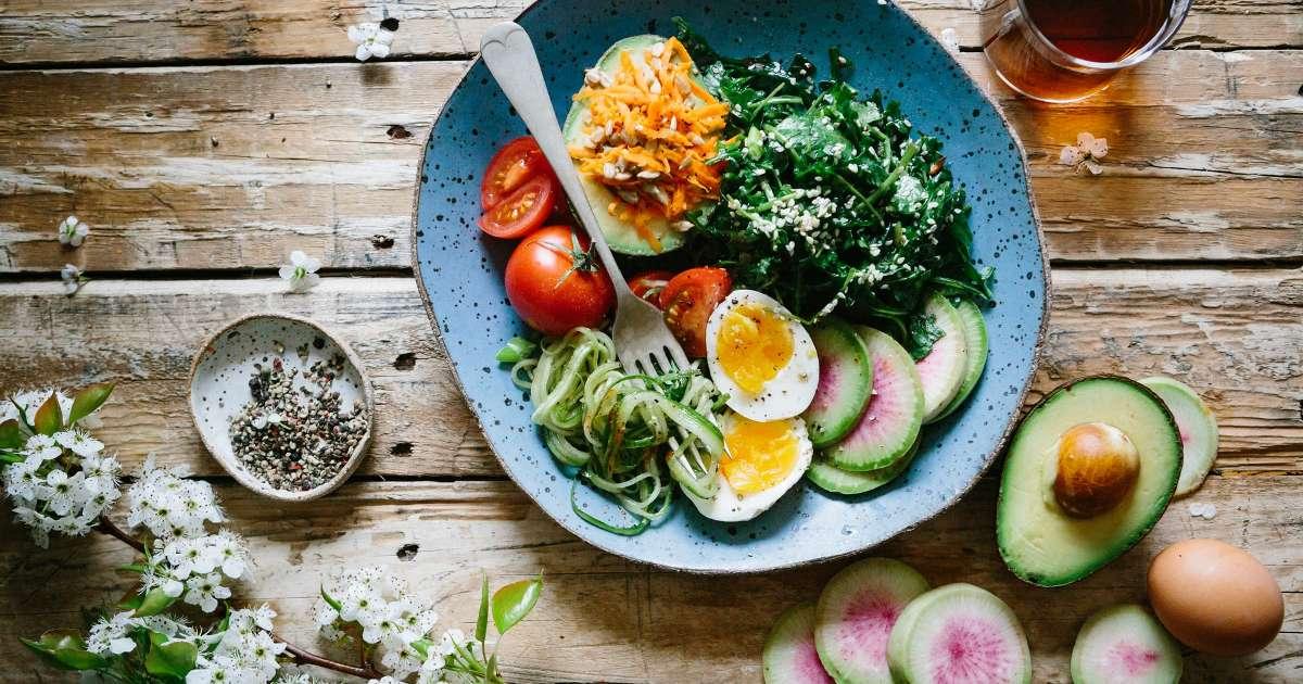 Διατροφικές συνήθειες και καρκίνος