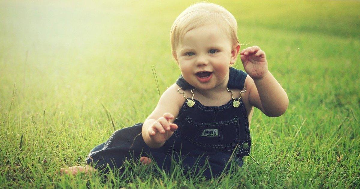 Βασικοί σταθμοί της ψυχοκινητικής εξέλιξης – Οραση και ακοή