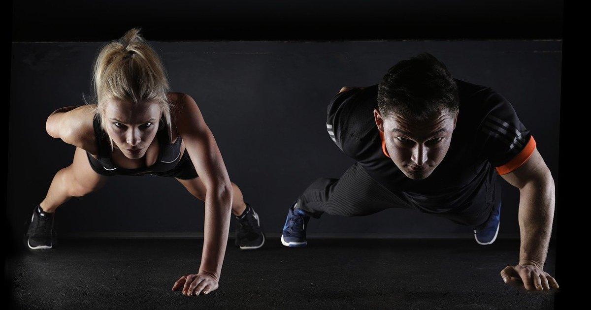 Οδηγίες για την ασφαλή άσκηση ατόμων με σακχαρώδη διαβήτη