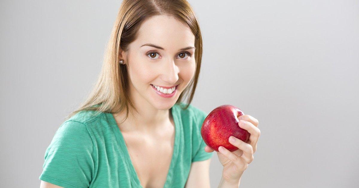 Η υγεία είναι το καλύτερο δώρο για τη γυναίκα