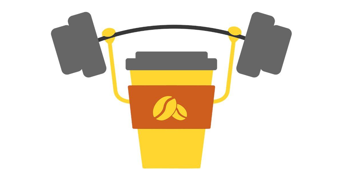 Η ευεργετική επίδραση του καφέ στον οργανισμό μας