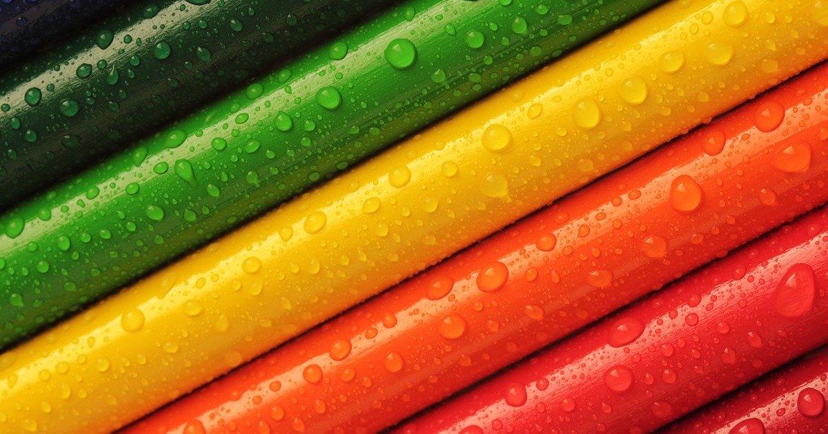 Βάλτε χρώμα στη ζωή σας