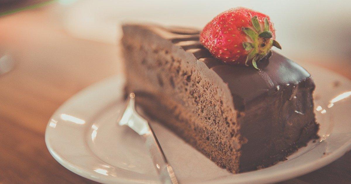 Η σοκολάτα προκαλεί ευεξία;