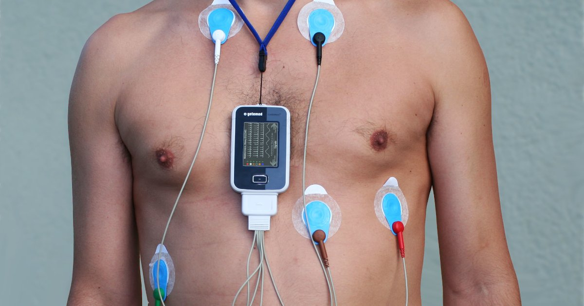 Καρδιολογία και wearables