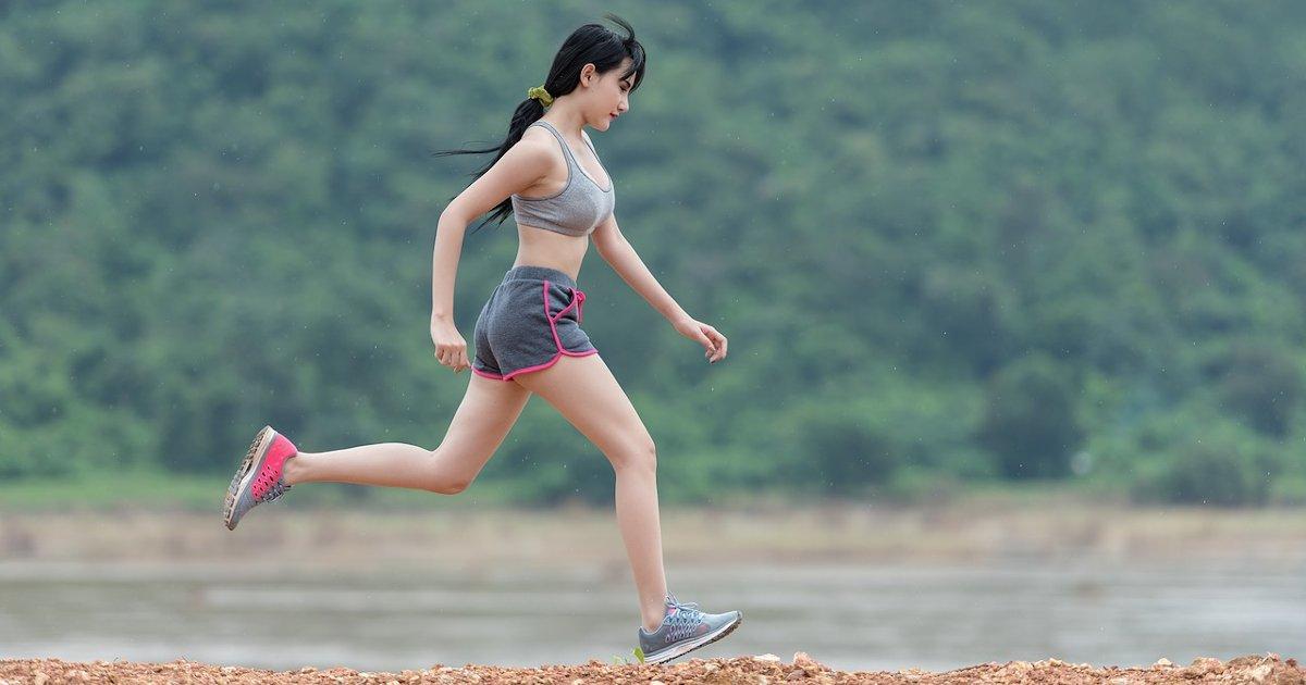 H άσκηση είναι η καλύτερη επένδυση για το σώμα μας