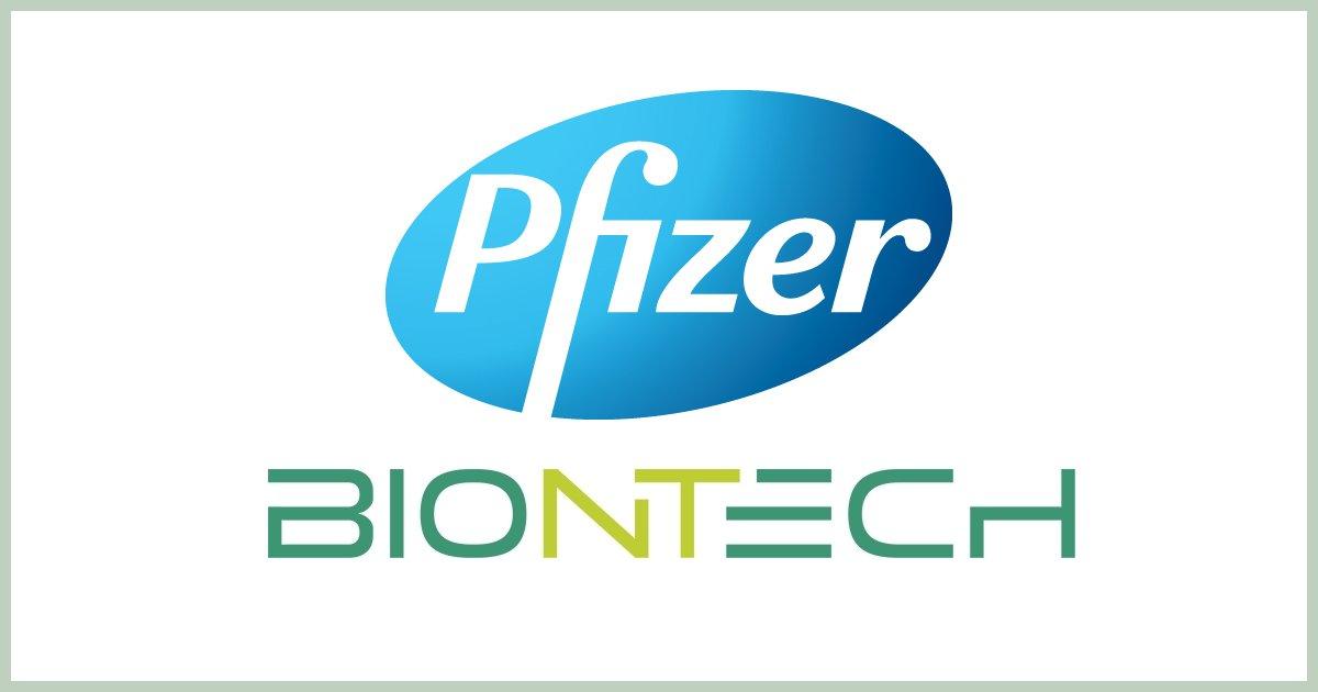 Εμβόλιο για κορωνοϊό: θετική υποδοχή των ανακοινώσεων της Pfizer