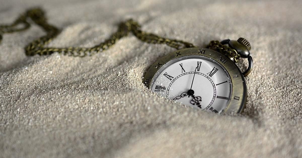 Ο χρόνος