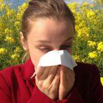 Τι να κάνω με την αλλεργία μου;
