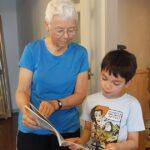 Όταν οι γιαγιάδες και οι παππούδες επεμβαίνουν…