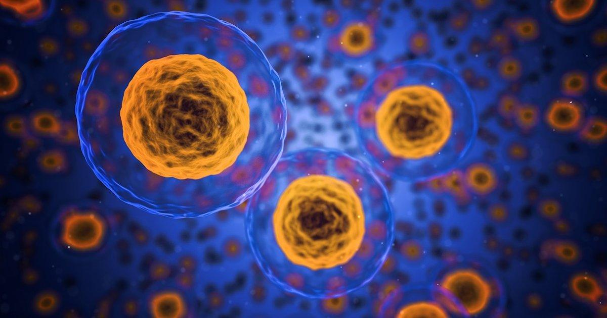 Τα καρκινικά κύτταρα αλλάζουν τον μεταβολισμό της γλυκόζης για να ξεπεράσουν τις αυξημένες  οξειδώσεις (ROS)