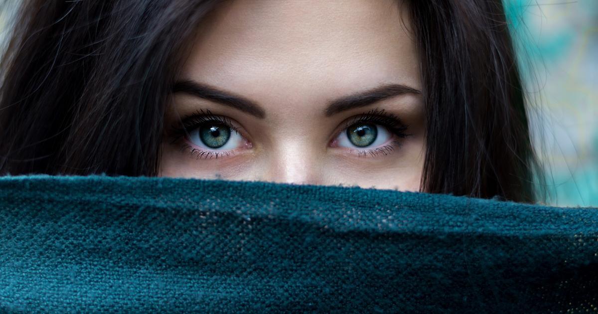 Μάτια: Ο καθρέφτης της επικοινωνίας