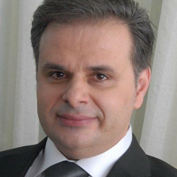 Ιωάννης Τολιόπουλος