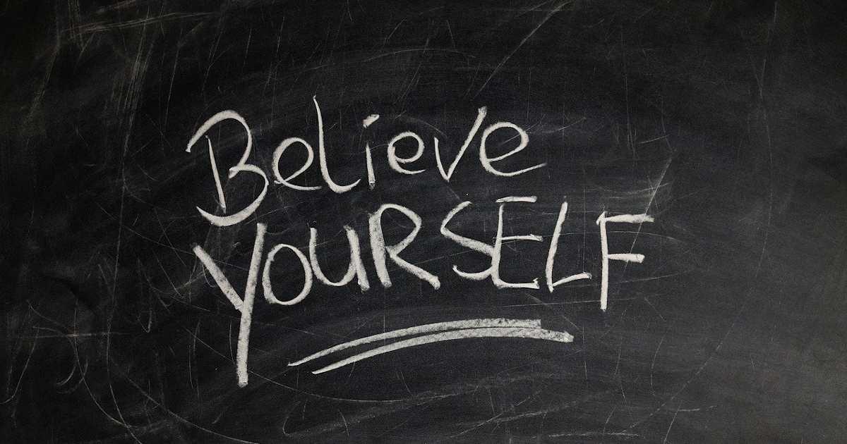 Αυτοεκτίμηση: αποδέχομαι και εκτιμώ τον εαυτό μου