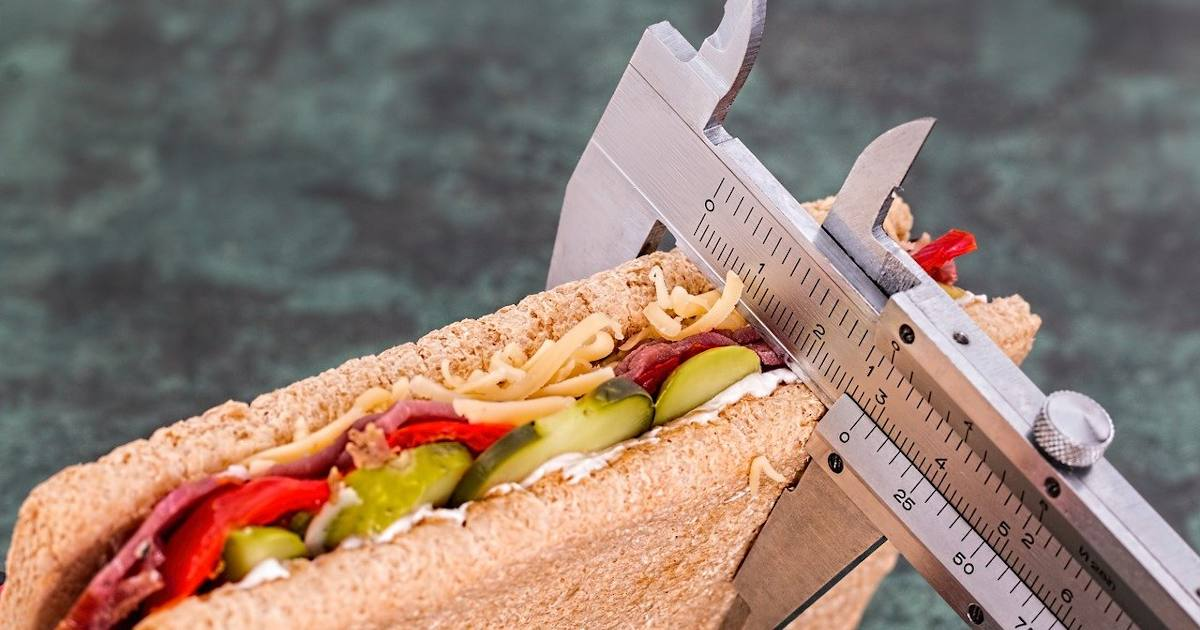 Δίαιτα: μια μεγάλη απόφαση