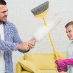 Πατέρας και παιδί – Τα οφέλη μιας πολύτιμης σχέσης