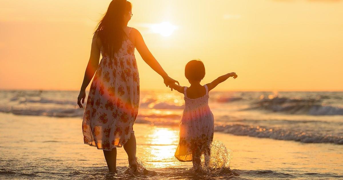 Παιδί και όρια = Αγάπη + Ασφάλεια!