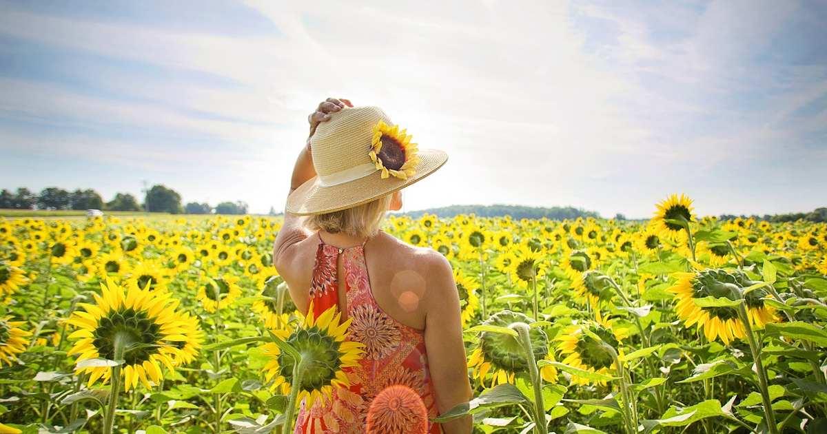 Βιταμίνη D – Η βιταμίνη του ήλιου!