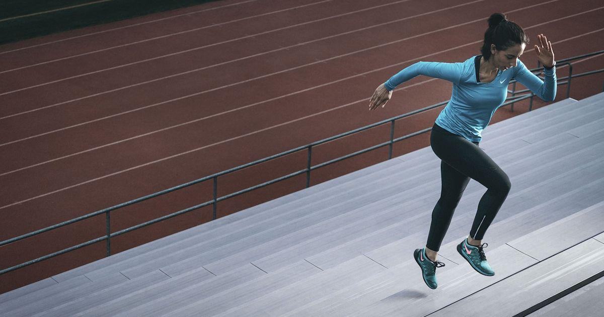Γυναικεία Αθλητική Τριάδα