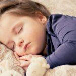 Ο ύπνος του μωρού