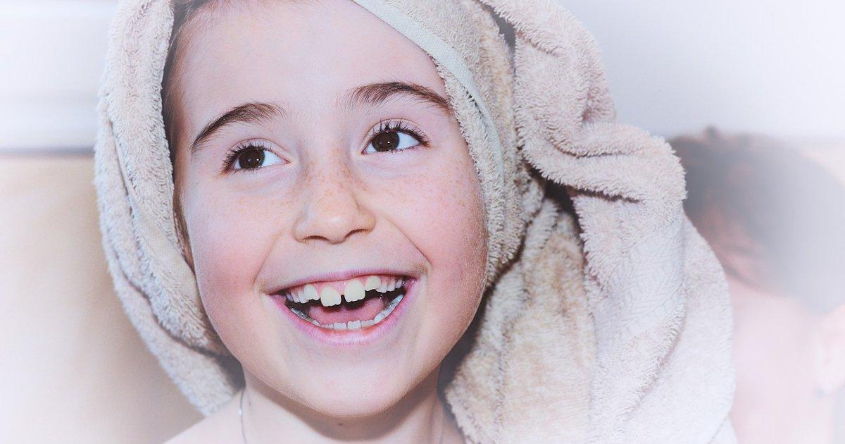 Read more about the article Αφιέρωμα στo παιδικό χαμόγελο